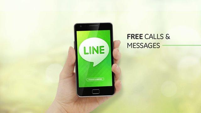 LINE 400 Milyon Kayıtlı Kullanıcı Sayısına Ulaştı