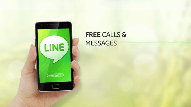 WhatsApp Tarafında Yaşanan Sorunlar LINE'a Yaradı