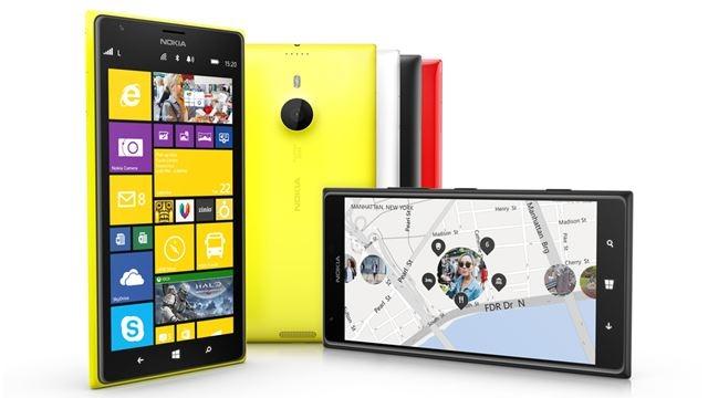 Nokia Lumia 1520 Özellikleri, Çıkış Tarihi ve Fiyatı