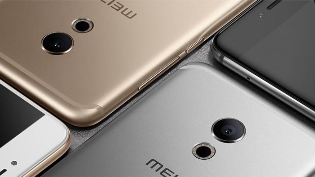 Meizu'nun Yeni Pro 6'sı Dünyanın İlk 10 Çekirdekli Telefonu
