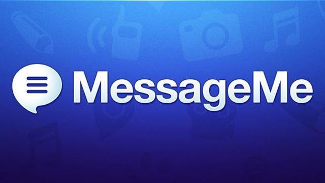 MessageMe'ye 75 Günde 5 Milyon Kullanıcı
