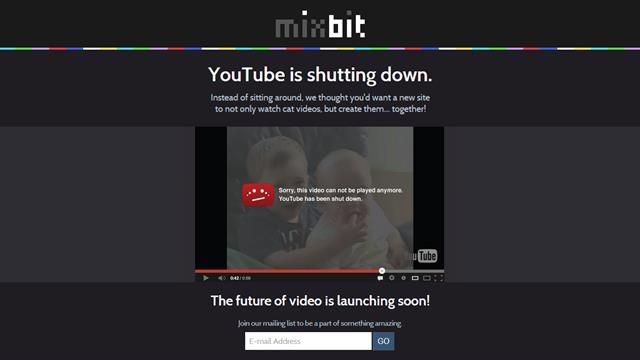 MixBit Youtube'a Rakip Olabilecek mi?