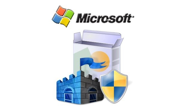 Microsoft Security Essentials'a Bir Darbe Daha