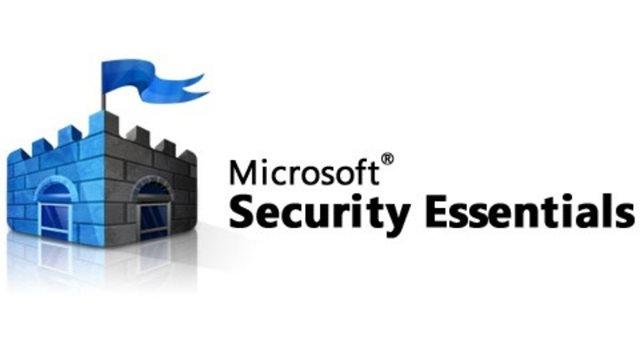 Microsoft Security Essentials Dünyanın En İyi Antivirüs Programı