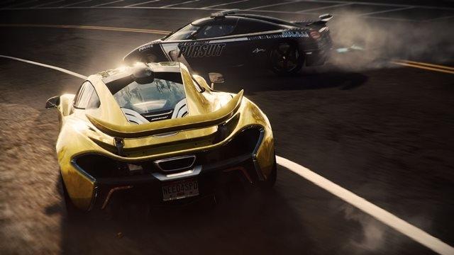 Need for Speed: Rivals Sistem Gereksinimleri Açıklandı