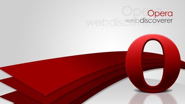 Opera 19'a Güncelleme Geldi