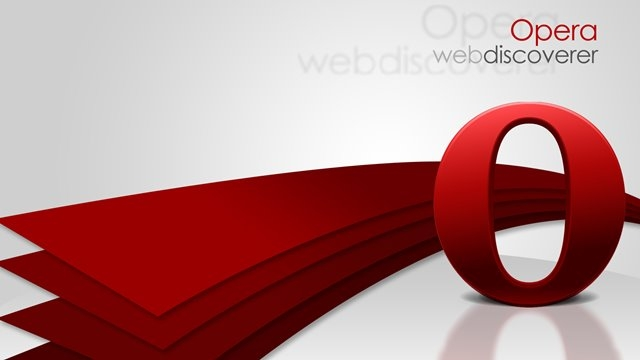 Opera 20 Yayınlandı