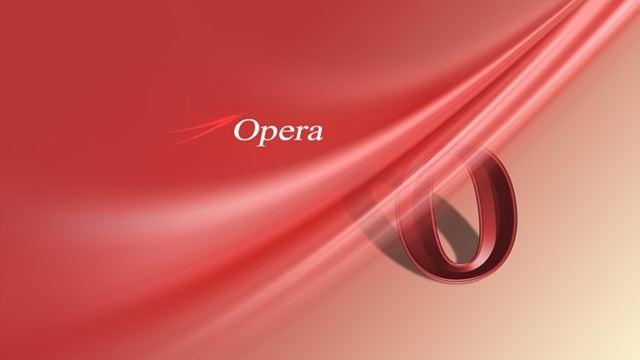 Opera'nın Windows Phone için Planları Ortaya Çıktı