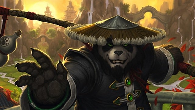 Gamescom 2012: Mists of Pandaria