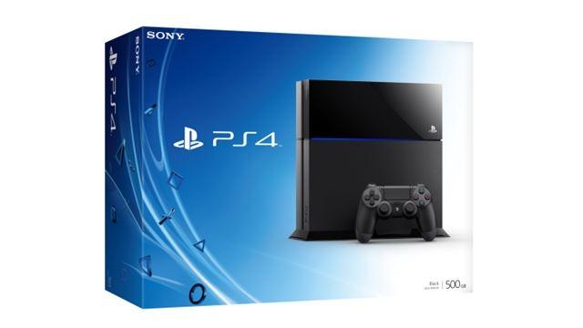 PlayStation 4, 24 Saatte 1 Milyondan Fazla Sattı