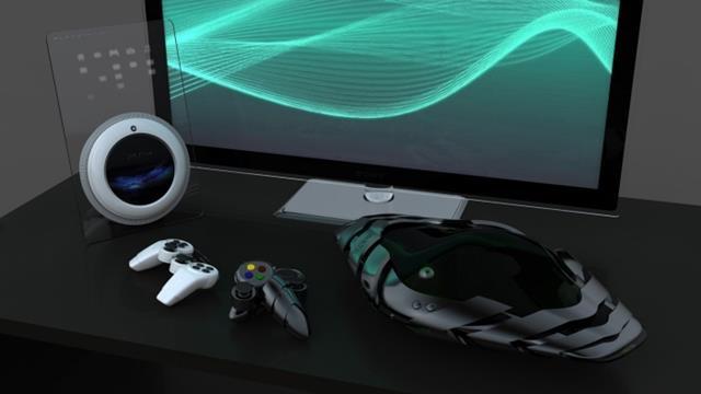 Playstation 4 ve Xbox 720 Kasım Ayından Önce Geliyor
