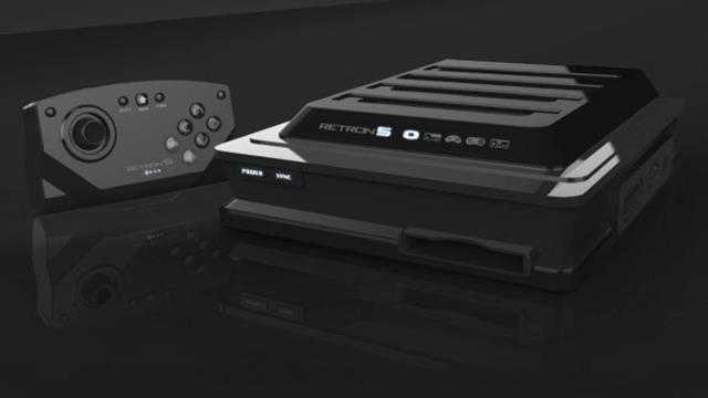 Retron 5 ile Atari Kasetleri Tozlu Raflardan Gün Yüzüne Çıkıyor