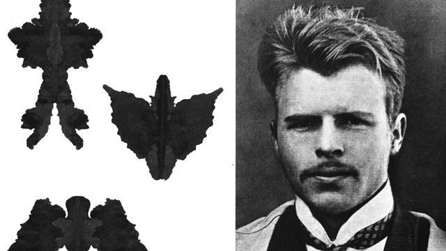 Hermann Rorschach Kimdir?