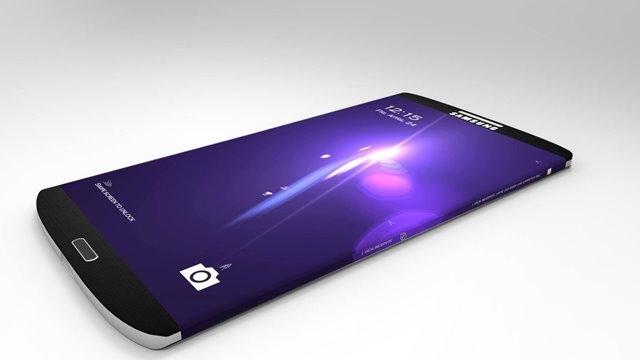 Samsung Telefonlar Vücut Yağ Oranınızı Ölçecek, Şişmanlıyorsanız Uyaracak