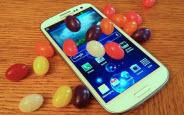 Samsung Galaxy S3'e Jelly Bean Güncellemesi Haftaya Geliyor