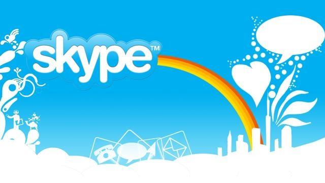 Skype Her Gün 2 Milyar Dakika Kullanılıyor