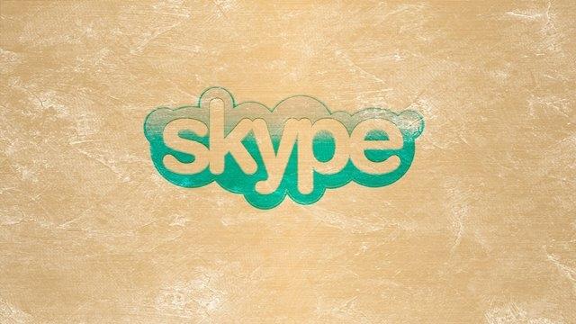 Skype 6.14 Sürümüne Güncellendi