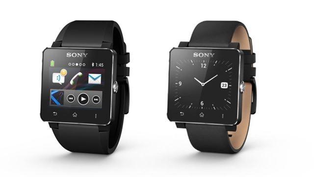 Sony SmartWatch 2 Çıkış Tarihi Açıklandı