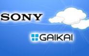 Sony Bulut Oyun Sistemi Gaikai'yi Satın Aldı