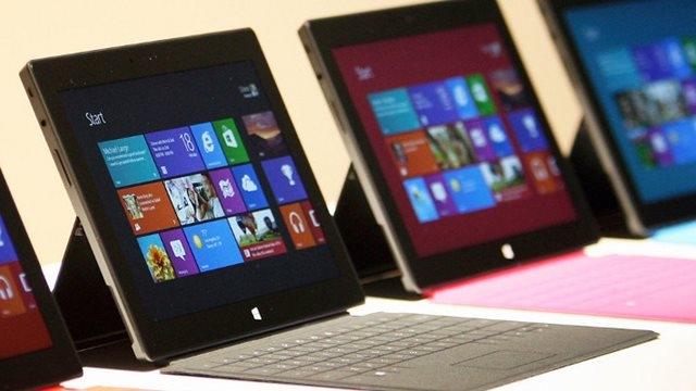 Microsoft Surface Pro 8 Dizüstülerin Yerini Alabilir