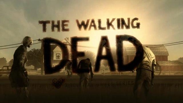 The Walking Dead Game Episode 1 Xbox 360 Kullanıcıları için Ücretsiz