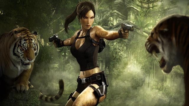 Tomb Raider Listelerde Hala İlk Sırada