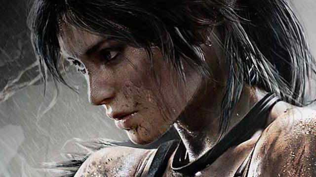 Tomb Raider Bir Milyon Oyuncuya Ulaştı