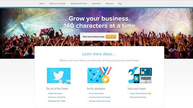 Firmalar ve İşyerleri için Twitter Tekrar Yayında