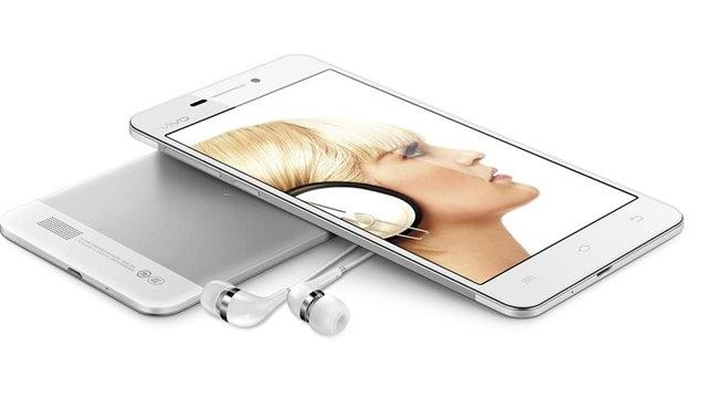 Vivo X3 Dünyanın En İnce Akıllı Telefonu