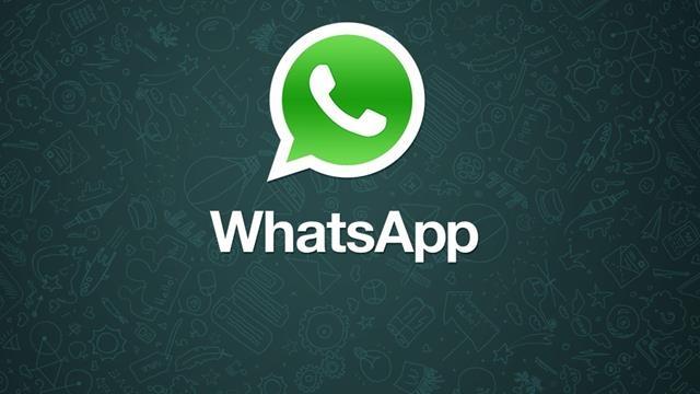 WhatsApp Google'a Satılmayacak