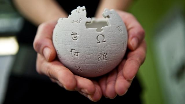 Wikipedia Erişim Engeline Karşı Harekete Geçti