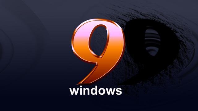 Acer, Asus ve Lenovo Windows 9 için Microsoft'a Yardım Ediyor