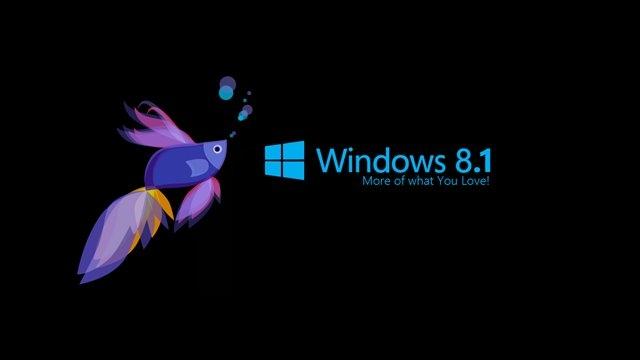 Windows 8.1 Önizleme Sürümü Resmi Olarak Sonlandırıldı