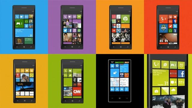 Windows Phone 8 için Yeni Güncelleştirme Yolda