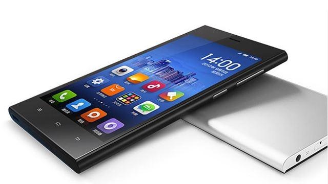 Xiaomi MI3: Gelmiş Geçmiş En Hızlı Akıllı Telefon