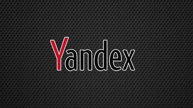 Yandex'e Kişiselleştirilebilir Arama Sonuçları Özelliği Geldi