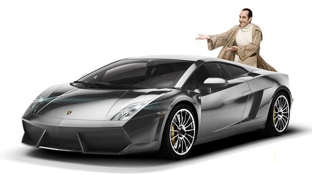 Yandex Browser ile Lamborghini Gallardo Kazanma Şansını Yakalayın