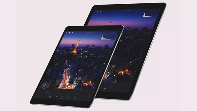 10.5 İnçlik Yeni iPad Pro Özellikleri, Fiyatı ve Çıkış Tarihi