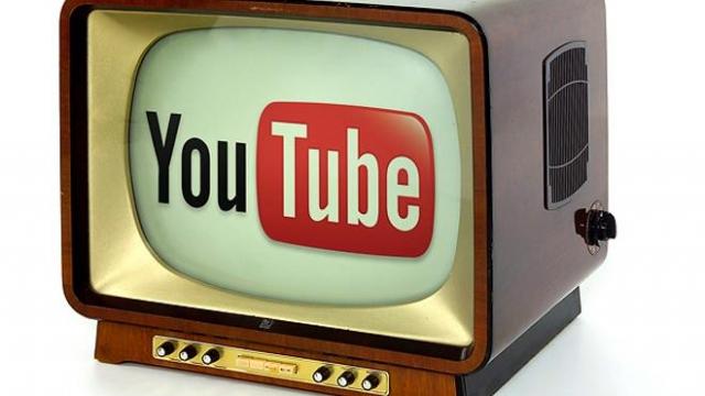 Youtube'a Video Teyp Özelliği Geldi