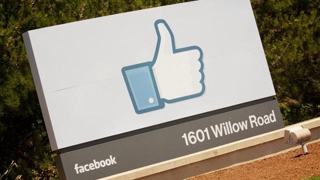 Facebook, AI Bürosunu Kanada'ya Taşıyor