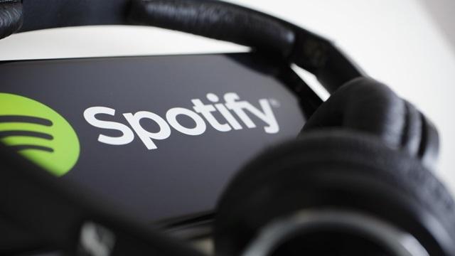 Çinli Teknoloji Devi, Spotify'i Satın Almak İstedi