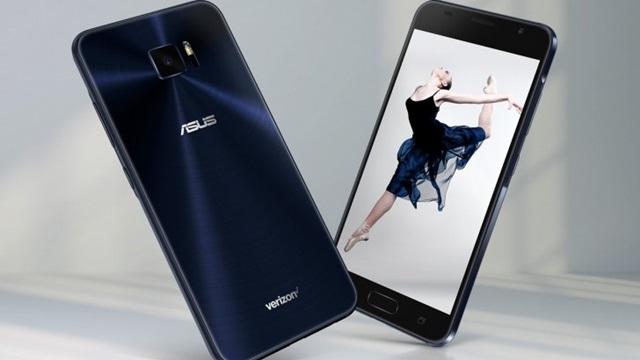 Asus'tan 23MP Kameralı Telefon: Asus V