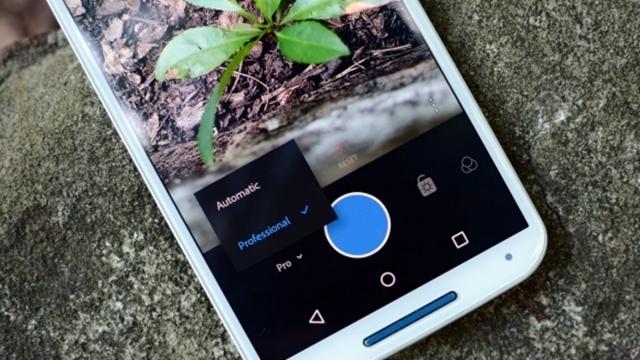 Android İçin Adobe Lightroom'a Güncelleme Geldi