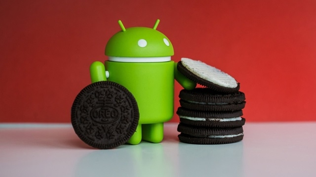 Android 8.0 O'nun İsmi Resmileşti