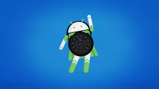 Google, Oreo Heykelinin Nasıl Yapıldığını Paylaştı