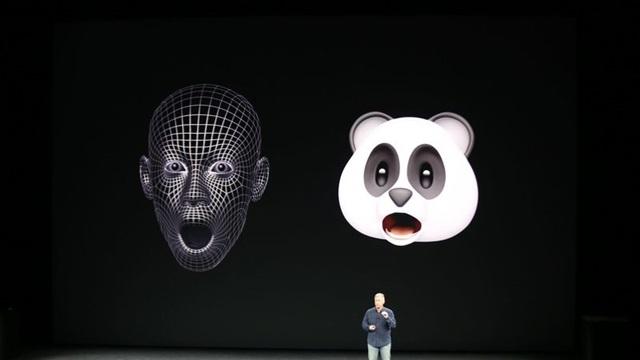 Apple, iPhone X İçin Animasyonlu Emojisini Duyurdu: Animoji