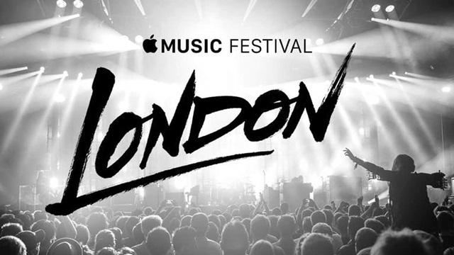 Apple, 10 Yıllık Müzik Festivalini Artık Düzenlemeyecek