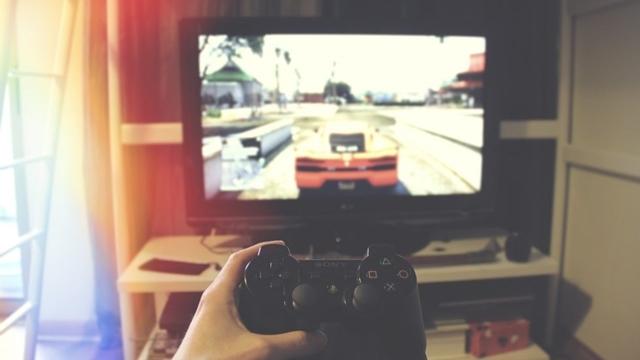 Beyin Hasarları Video Oyunlarla Tedavi Edilecek