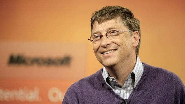 Bill Gates'ten 4.6 Milyar Dolarlık Bağış!