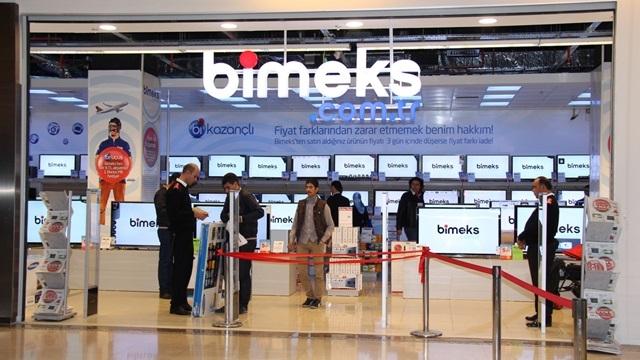 Borsa İstanbul'dan Bimeks Hamlesi!